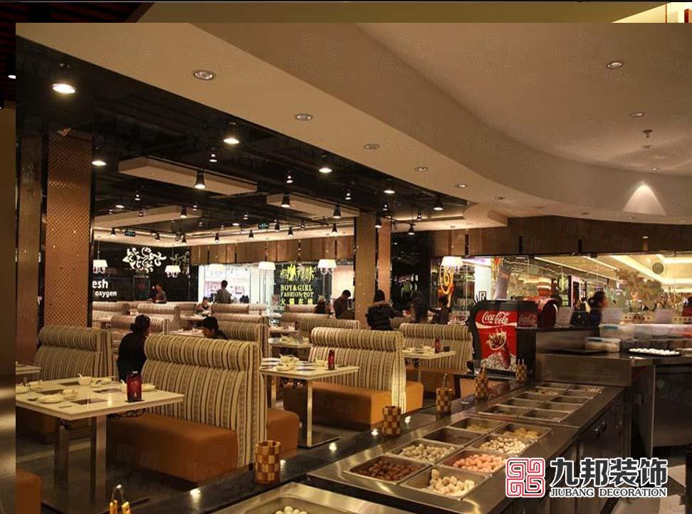 2019年火锅店装修哪种风格最流行